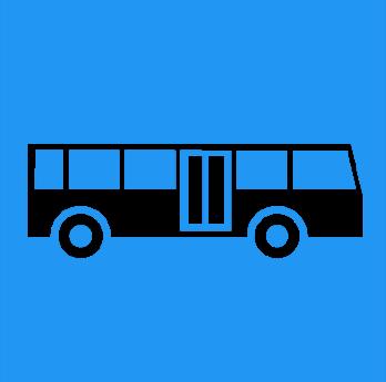 Bus Cáceres